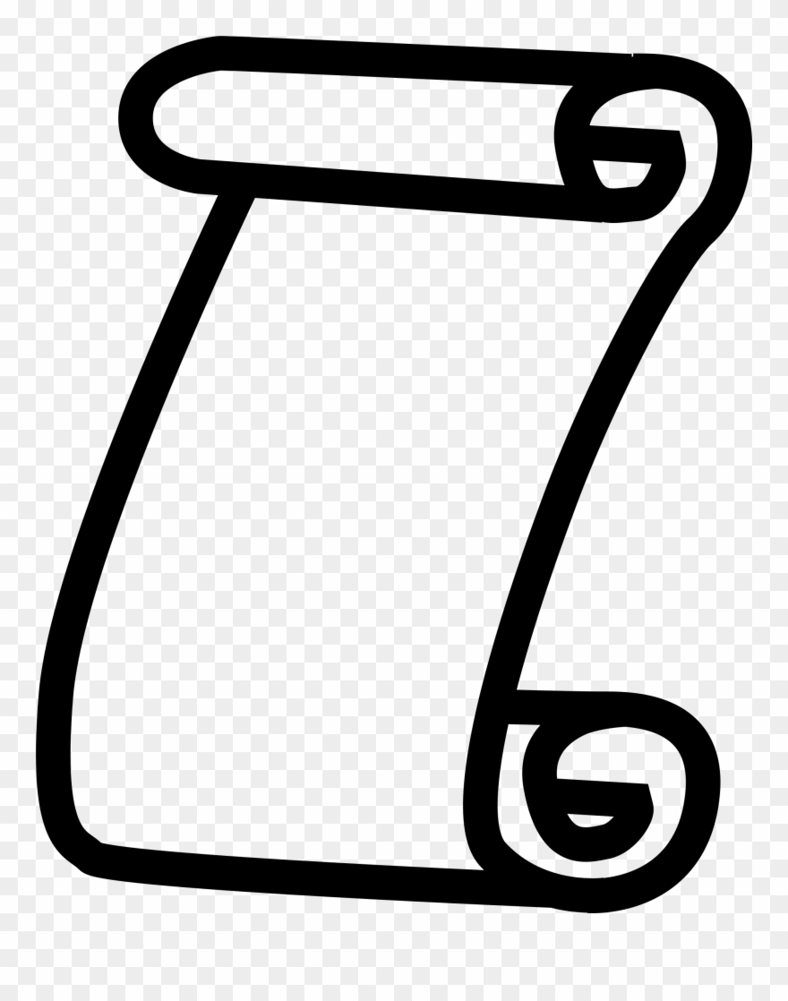 hight resolution of scroll icon throughout scroll clipart scroll icon png transparent png