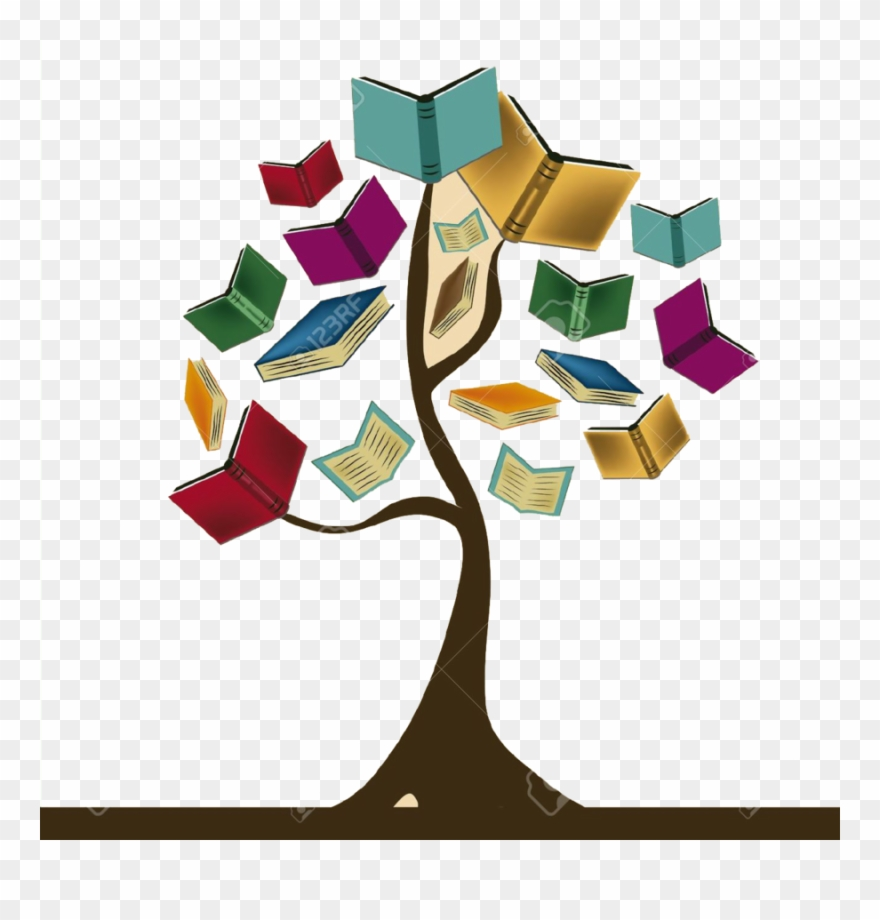 hight resolution of royaltyfree falling books clip art png download