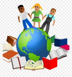 education clipart world clip art and education clipart png download [ 880 x 920 Pixel ]