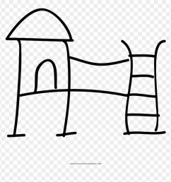 19 jungle gym svg library black and white huge freebie gym clipart [ 880 x 907 Pixel ]