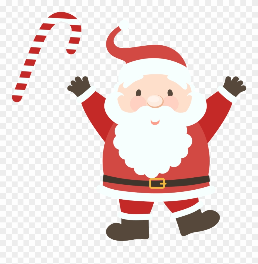 hight resolution of santa claus clipart png image png papai noel com rena desenho transparent png
