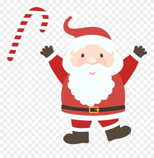 small resolution of santa claus clipart png image png papai noel com rena desenho transparent png