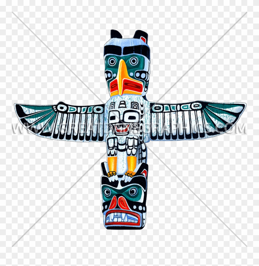 hight resolution of clipart phone pole totem pole no background png download