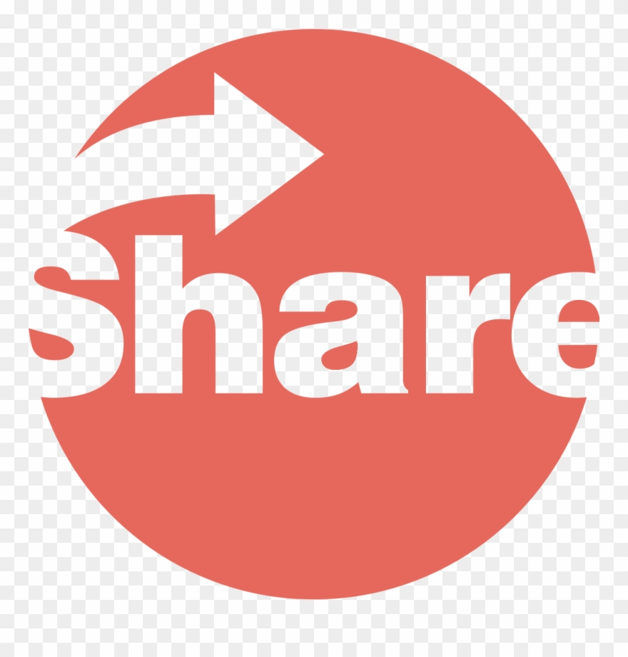 hight resolution of share button share button share icon clipart