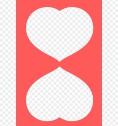 my love heart clipart [ 880 x 1041 Pixel ]