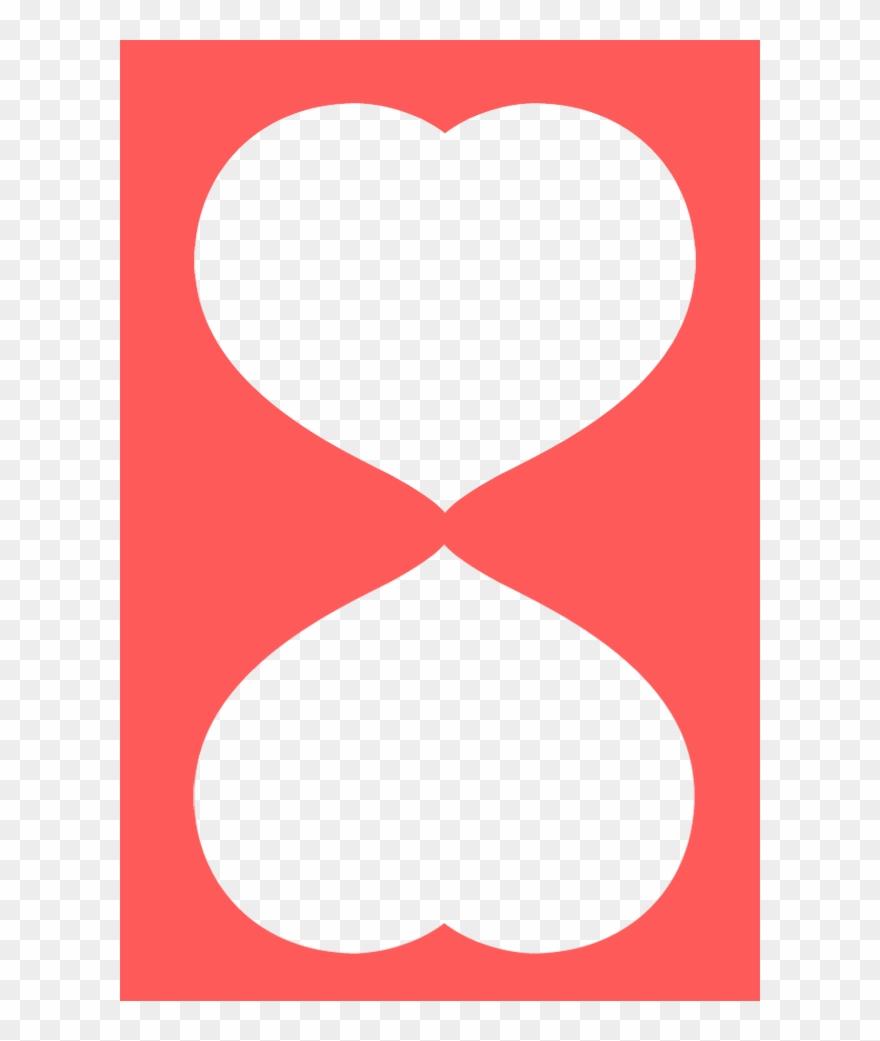 medium resolution of my love heart clipart