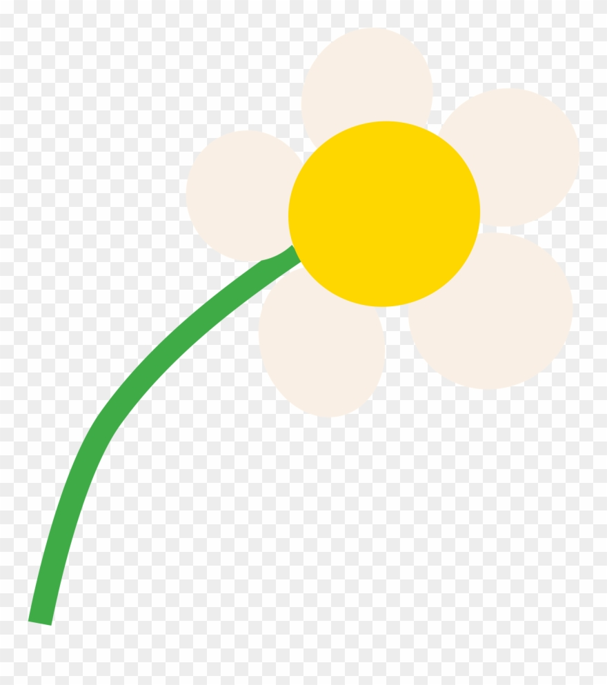 hight resolution of clipart daisy daisy clip art png download