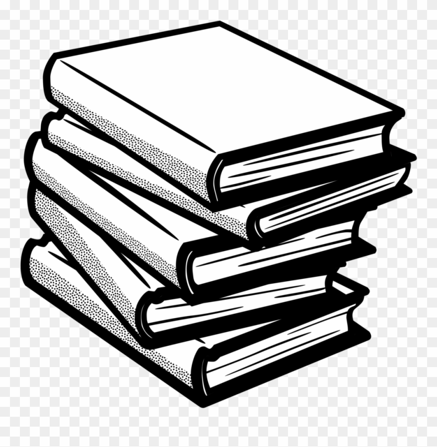 medium resolution of clip art with books 4 clipart of book black and white books clip art