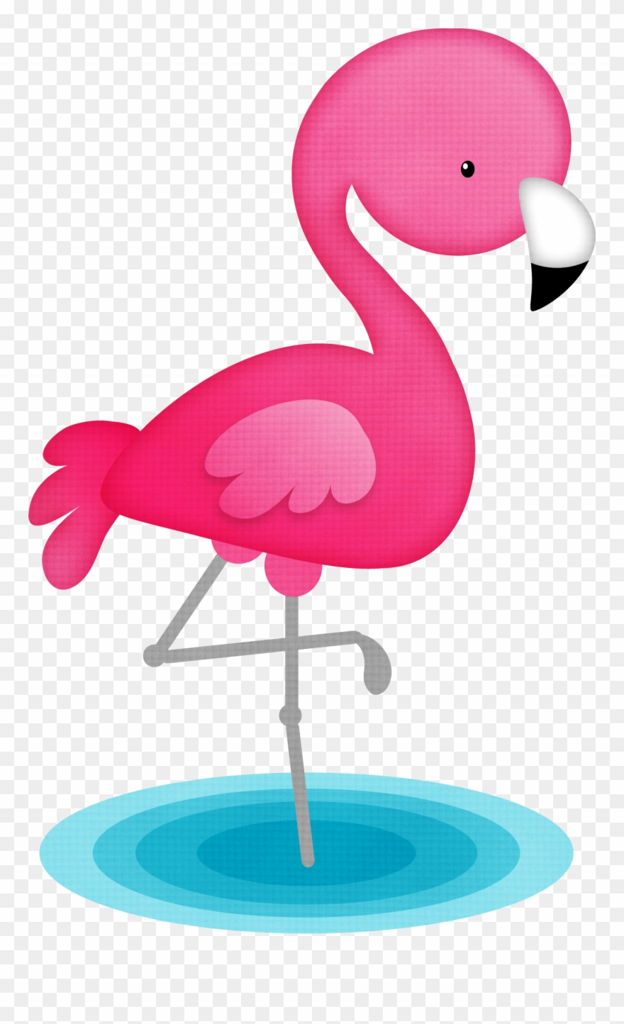hight resolution of  flamingo cute clipart png download