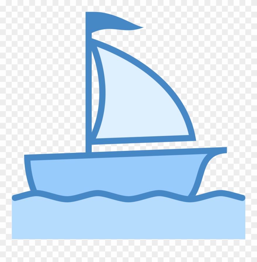 medium resolution of sailboat clipart little boat sail boat clip art png download