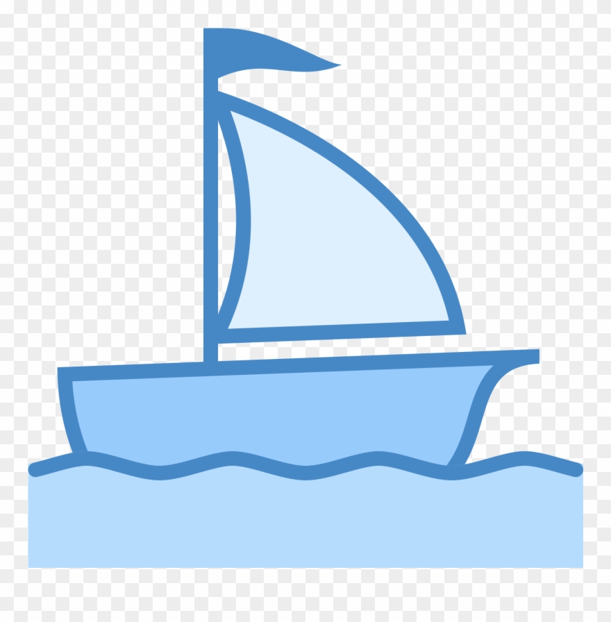 hight resolution of sailboat clipart little boat sail boat clip art png download