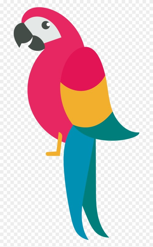 small resolution of draw birds clip art graphic transparent loro png vector