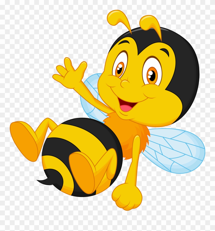 bee insect clip art