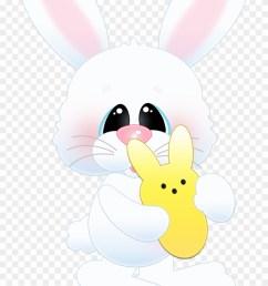 easter peeps domestic rabbit clipart [ 880 x 1344 Pixel ]
