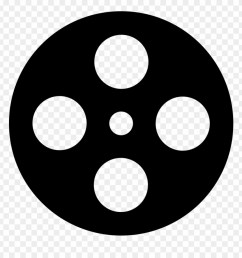 movie reel png film reel png icon clipart [ 880 x 920 Pixel ]
