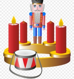 second advent advent wreath png image advent clipart [ 880 x 1125 Pixel ]