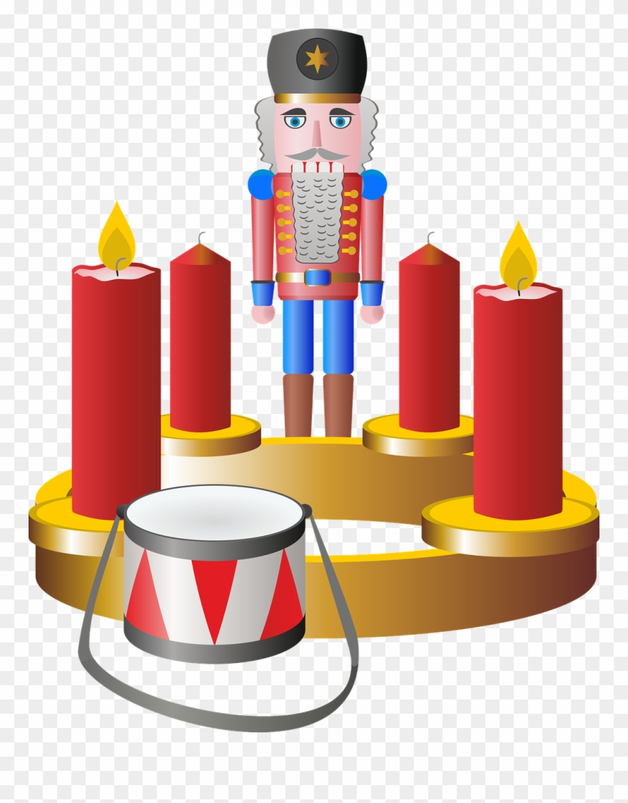 hight resolution of second advent advent wreath png image advent clipart