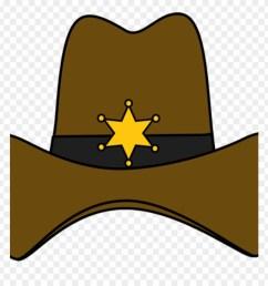 cowboy clipart brown hat cowboy hat photo booth png download [ 880 x 920 Pixel ]