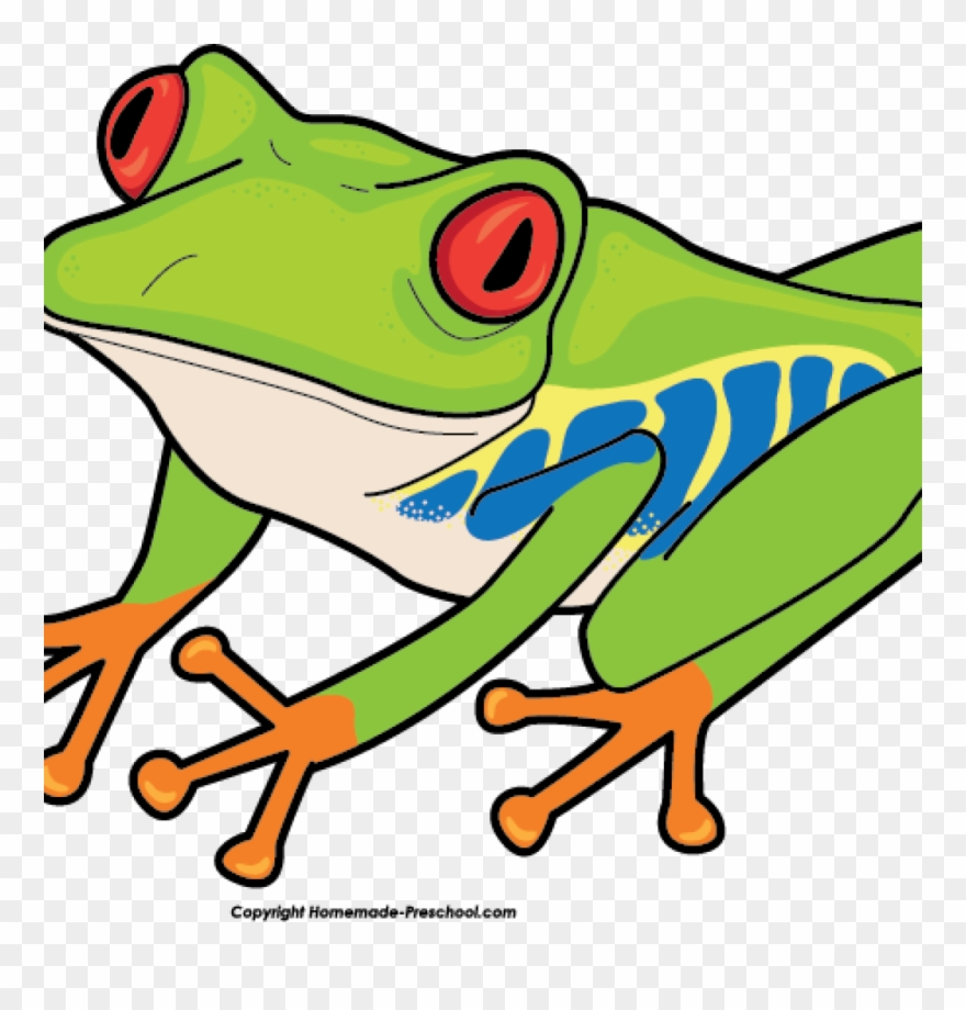 hight resolution of free frog clipart free frog clipart ready for personal clip art png download