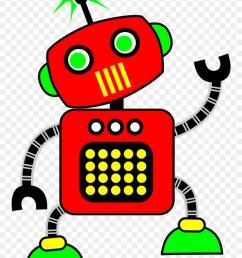 robot clip art clipart image clipart robot png download [ 880 x 1291 Pixel ]