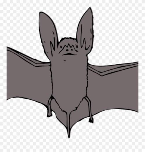 small resolution of bat clipart bat clip art at clker vector clip art online bat with open wings