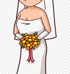 bride clipart cartoon bride clipart clip art for students clip art png download [ 880 x 1105 Pixel ]