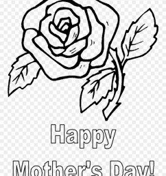 graphic library stock 2017 drawing mother s day happy mother day drawing clipart [ 880 x 1175 Pixel ]