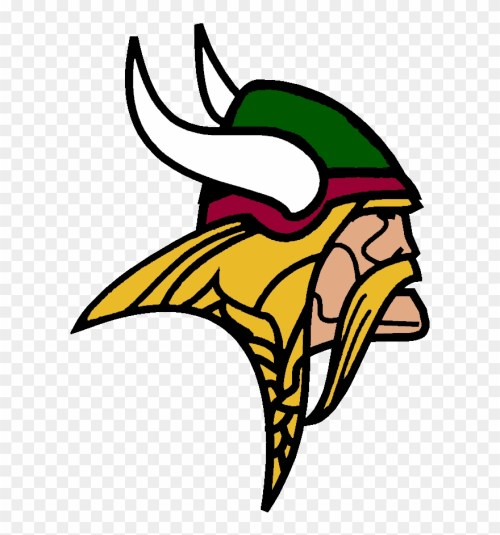 small resolution of viking clipart vikings football viewmont high school png download