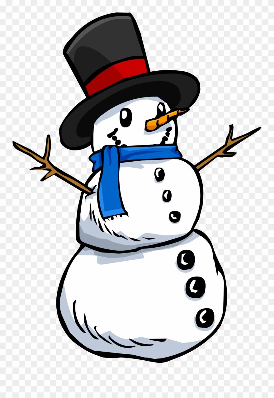 medium resolution of clipart snowman female snowman clipart transparent background png download