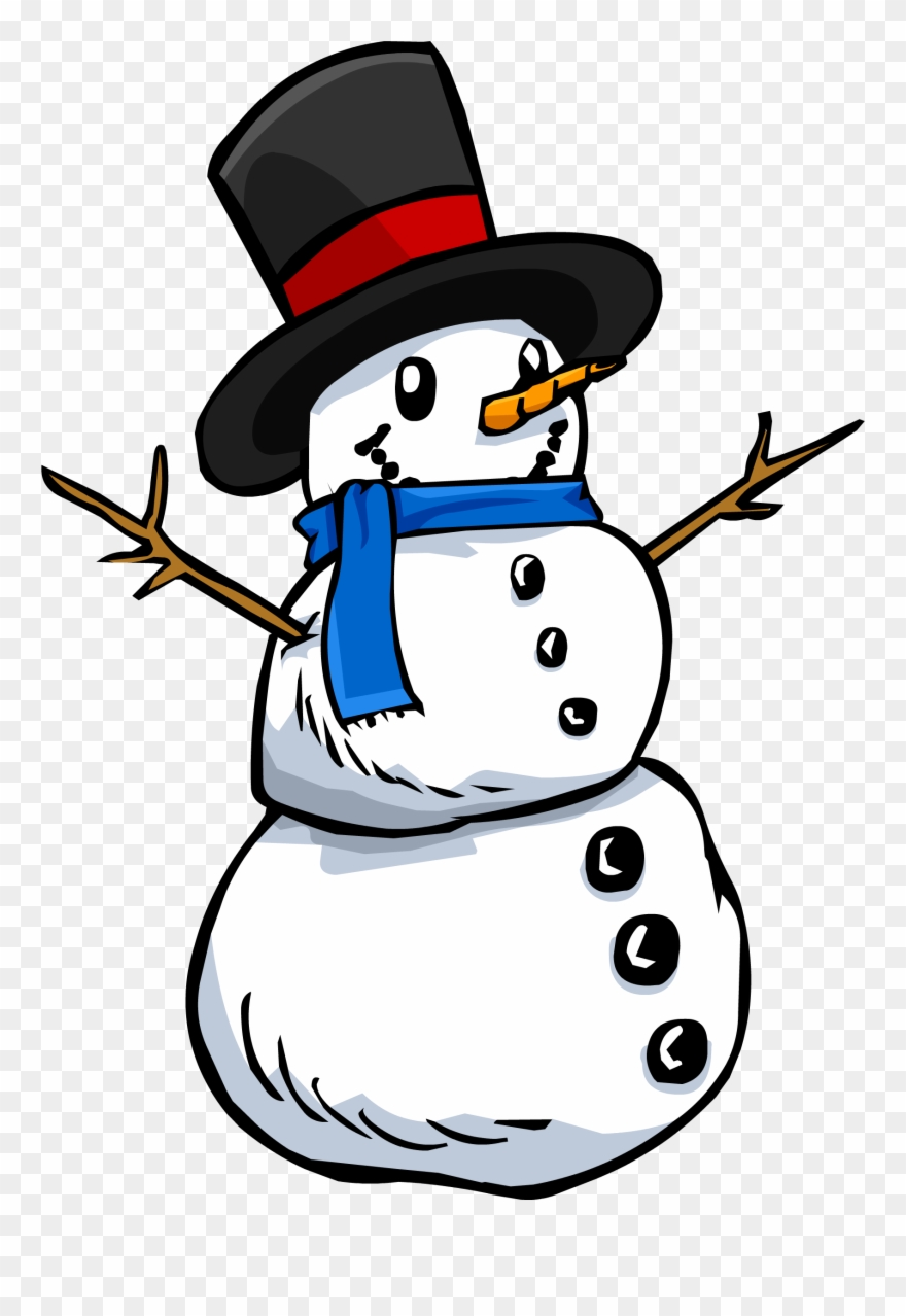hight resolution of clipart snowman female snowman clipart transparent background png download