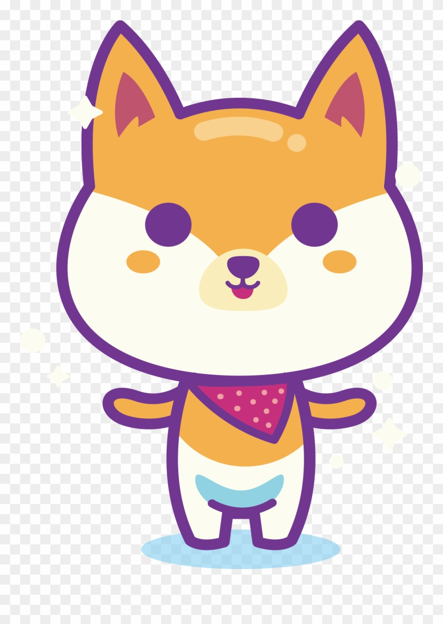 shiba inu puppy whiskers