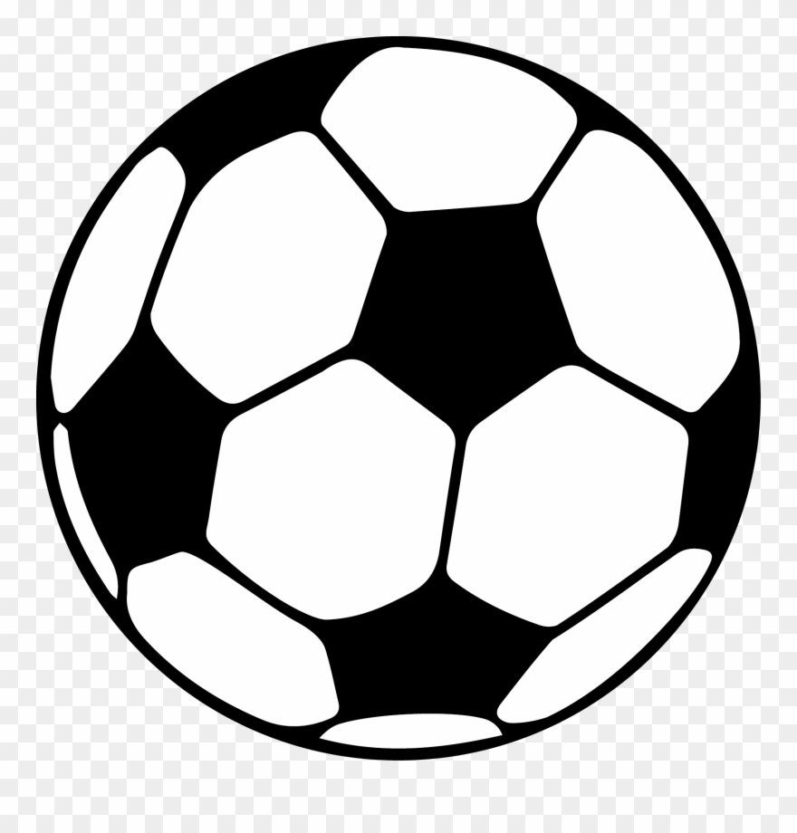 Fussball Ball Png Fussball Ball Italien Clipart Kostenlos Colouring Pages Of Football Transparent Png 1277707 Pinclipart