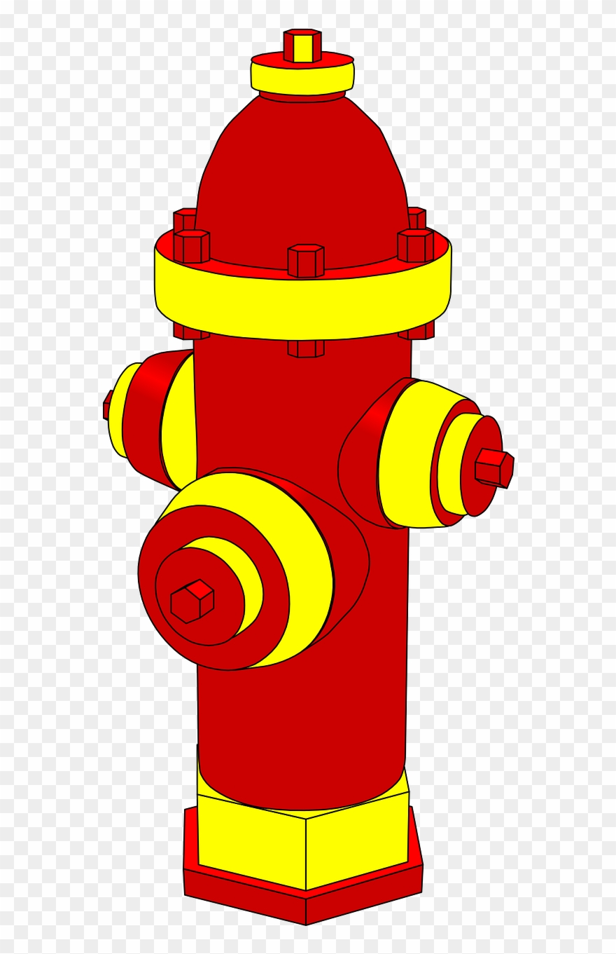 hight resolution of clear a path from the hydrant into the street fire hydrant clipart png download