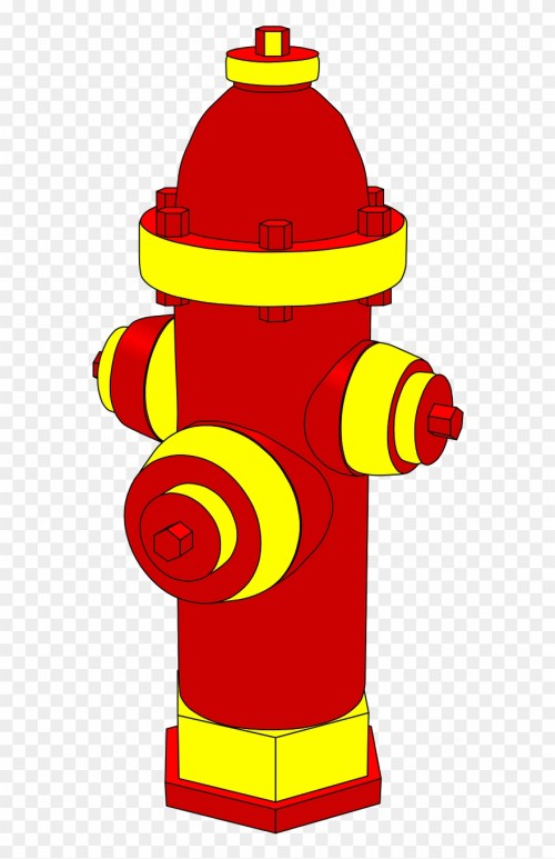 small resolution of clear a path from the hydrant into the street fire hydrant clipart png download