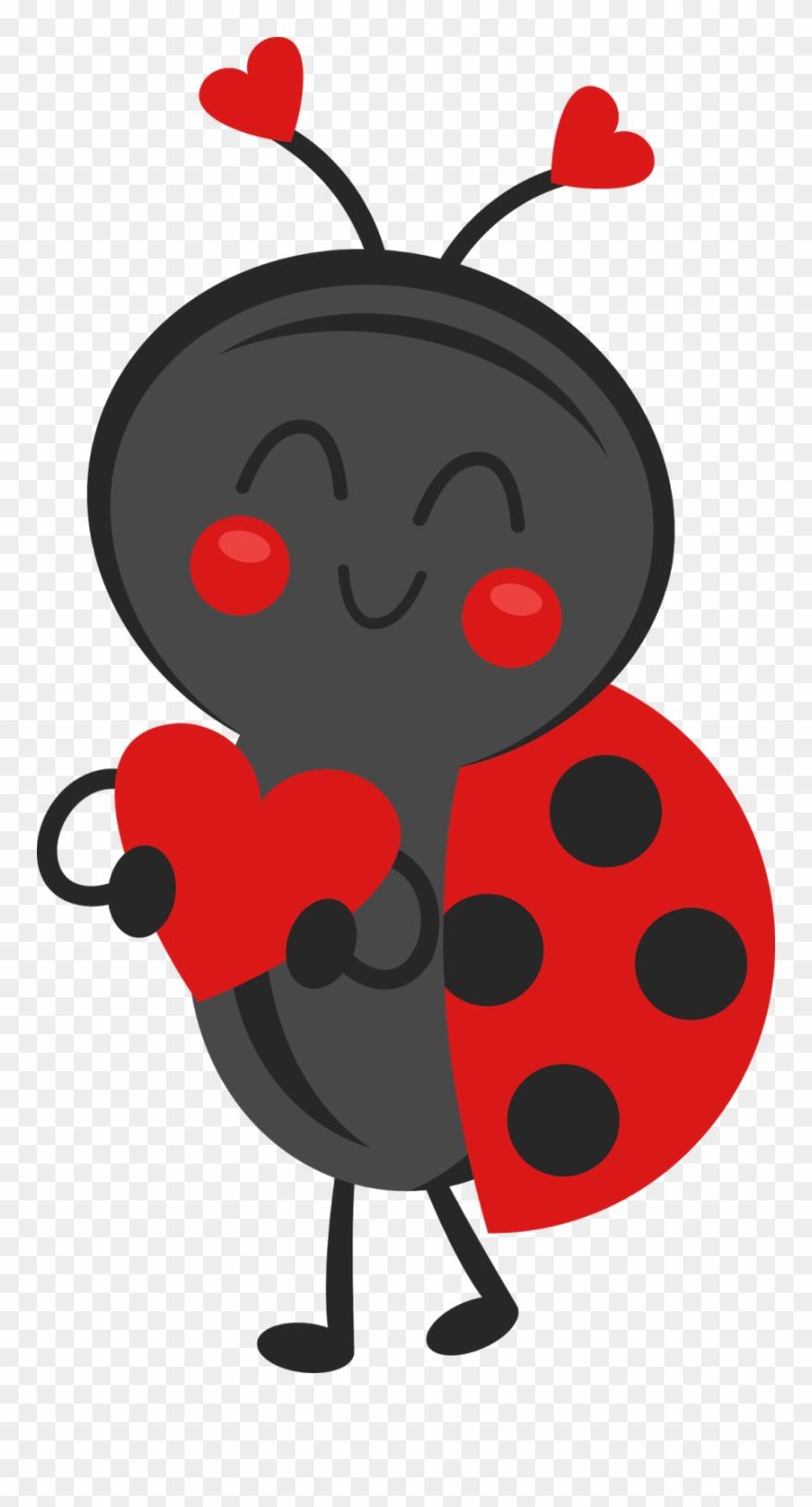 medium resolution of bug clipart valentine valentines ladybug clip art png download