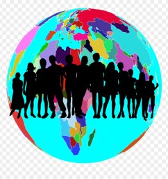 clipart world human png download [ 880 x 920 Pixel ]
