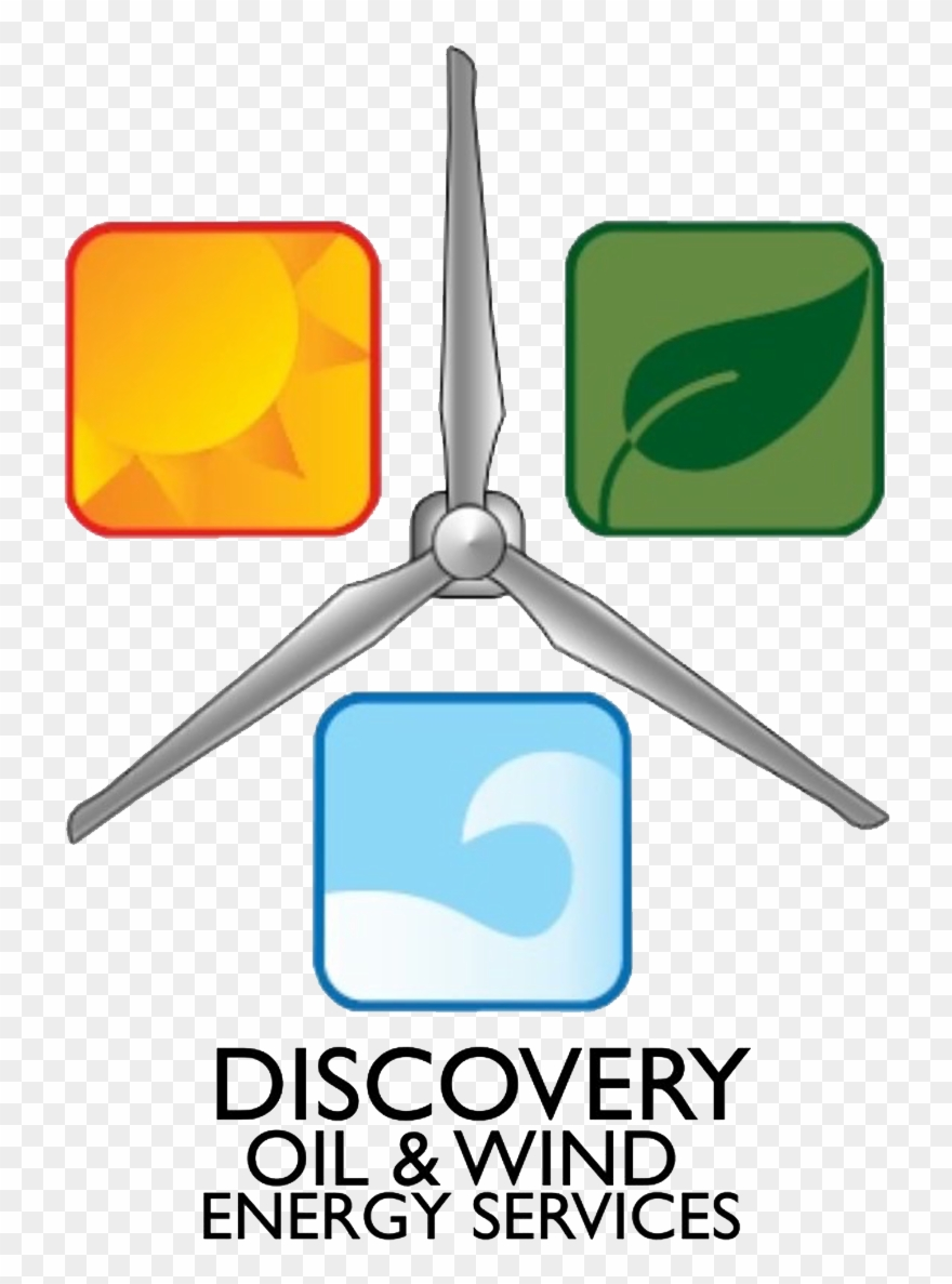 hight resolution of discovery oil wind energy services formatw wind power clipart