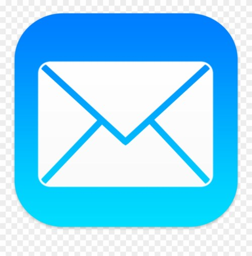 small resolution of mail icon clip art at email logo iphone png download