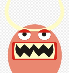 cartoon monster eyes 9 buy clip art portable network graphics png download [ 880 x 1360 Pixel ]