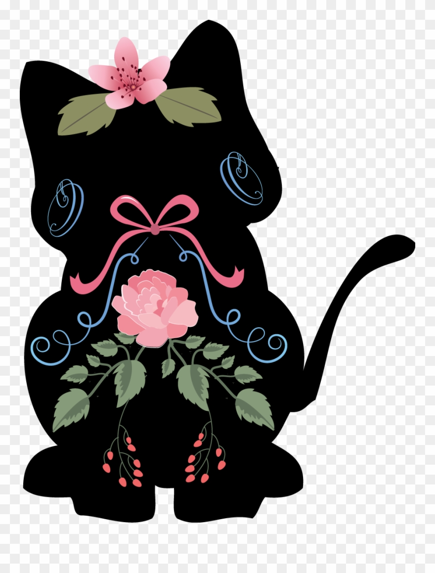 hight resolution of silhouette animals is a downloadable machine embroidery illustration clipart