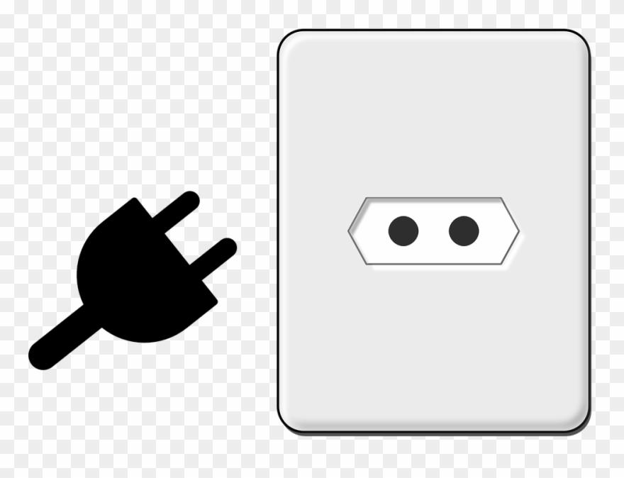 Download Cliparts Power Socket 11, Buy Clip Art