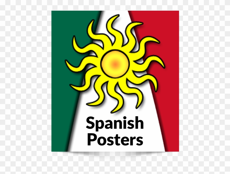 spanish posters why we