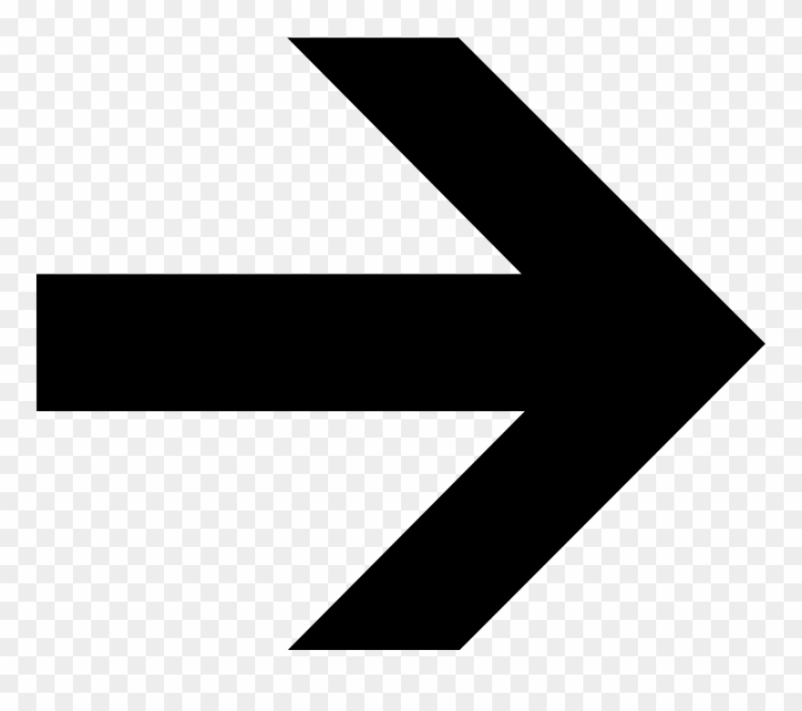 black left right symbol