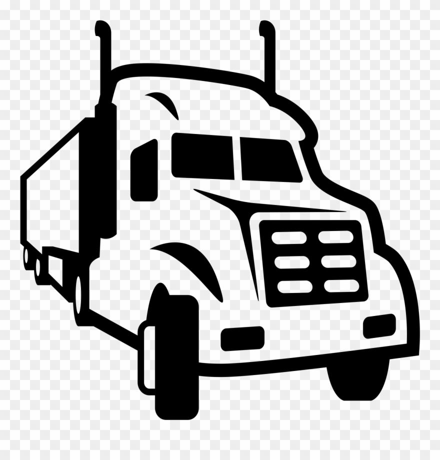 hight resolution of truck driver cliparts 8 buy clip art scalable vector graphics png download
