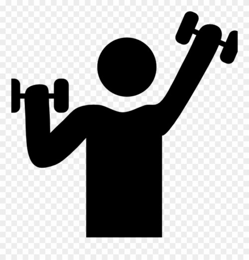 small resolution of exercise clipart png transparent png