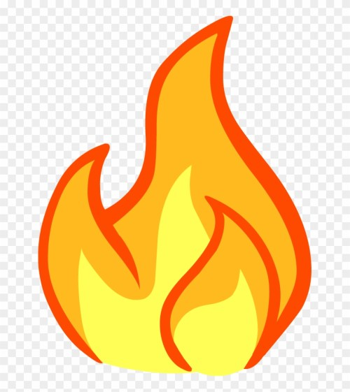 small resolution of flames clipart paper fire clipart png download