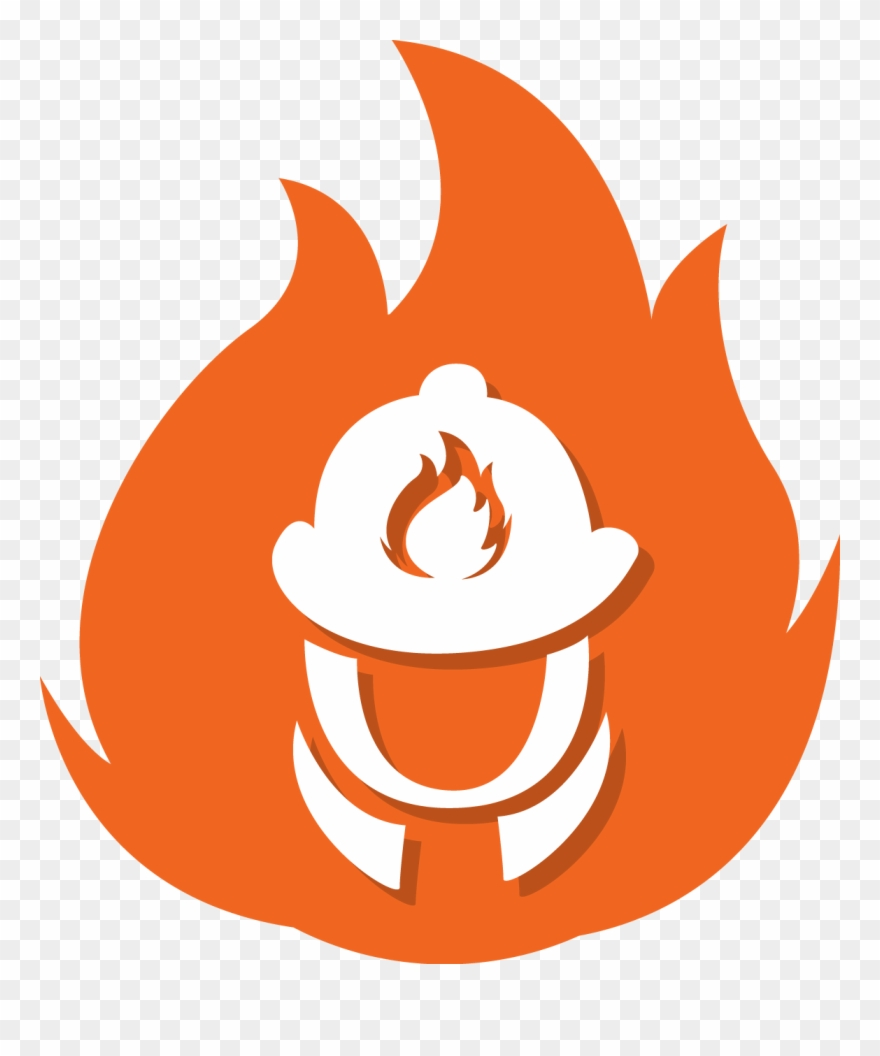 hight resolution of employee fire protection demos fire fighting system logo clipart