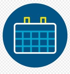 calendar calendar icon circle png blue clipart [ 880 x 920 Pixel ]