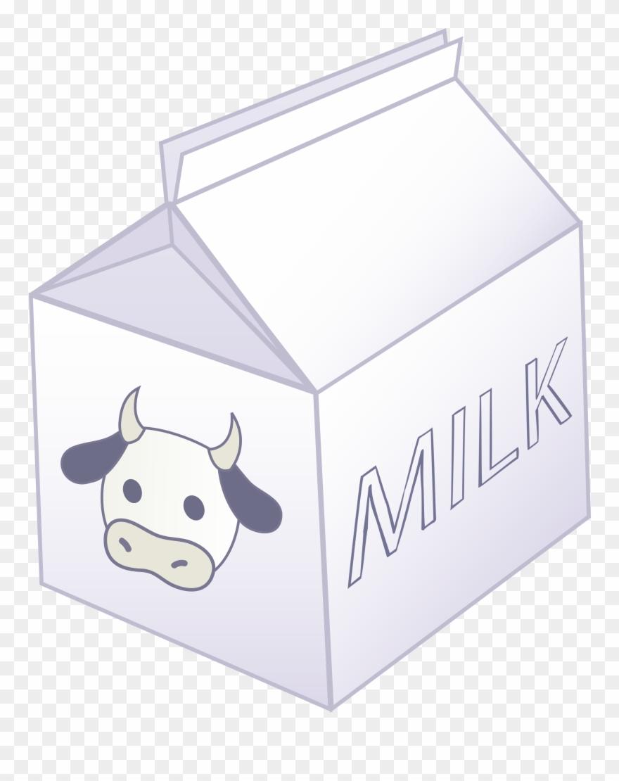 hight resolution of school milk carton clipart free clip art images milk cartoon transparent png download