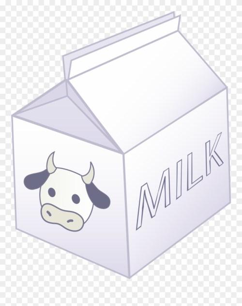 small resolution of school milk carton clipart free clip art images milk cartoon transparent png download